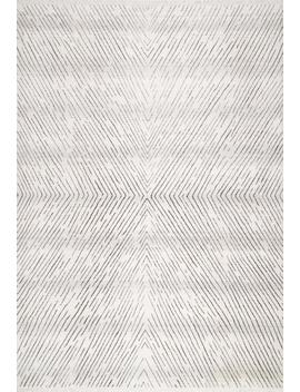 Edessa Broken Chevrons Rug by Rugs Usa