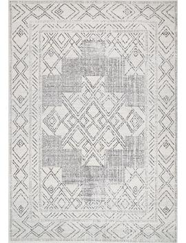 Primavera Ethnic Medallion Rug by Rugs Usa