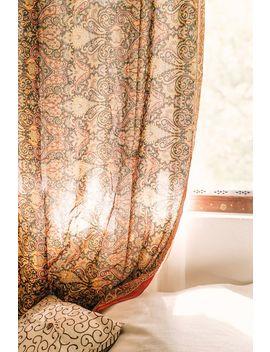 Sari Curtain by Tree Of Life