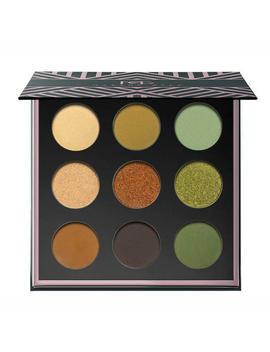 Makeup Geek X Marste Eyeshadow Palette Flourish by Makeup Geek