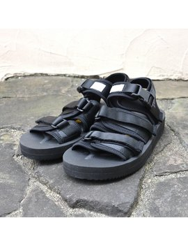 Suicoke (Sicock) / Ggav Sandal   Black  by Rakuten Global Market