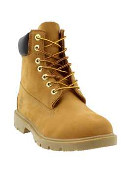 6 Inch Basic Waterproof Boots by Timberland