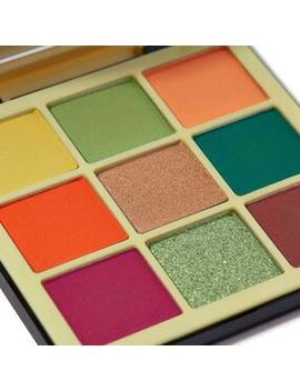 Mini Norvina Pro Pigment Palette Vol. 2 by Anastasia Beverly Hills