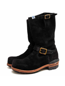Visvim エンジニアブーツビズビム T.W.O.Boots Folk by Rakuten Global Market