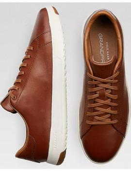Cole Haan Grandpro Cognac Sneakers by Cole Haan