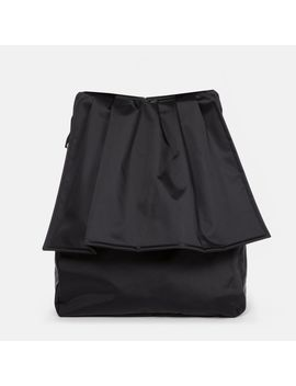 Raf Simons Female Black Refined by Eastpak