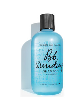 Bumble And Bumble Sunday Shampoo 250ml by Bumble And Bumble
