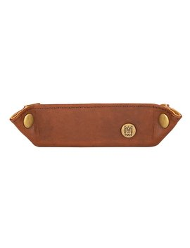 Classic Valet Tray by Mahi Leather