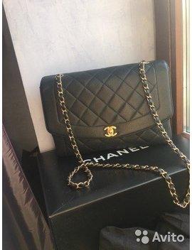 Сумка Chanel оригинал by Avito