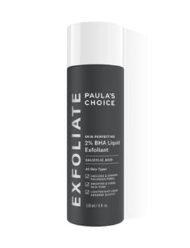 Skin Perfecting 2% Bha Liquid Exfoliant by Paula's Choice