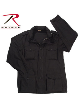 Rothco Vintage Lightweight M 65 Field Jacket by Rothco