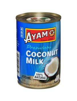 Ayam Coconut Milk 400ml by Woolworths