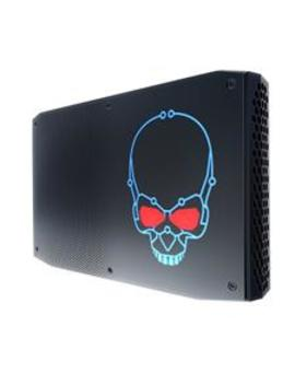 Intel Boxnuc8 I7 Hvk4 Nuc Barebone Kit   Core I7 8th Gen Rx Vega M Gh Graphics by Mwave