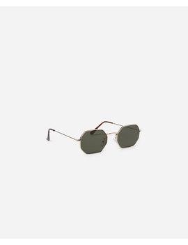 Óculos Hexagonais by Lefties