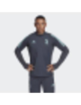 Juventus Ultimate Training Top by Adidas