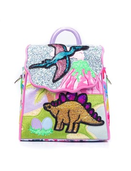 Dalonyx Bag by Irregular Choice