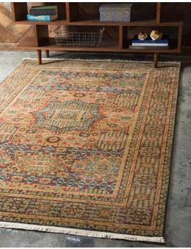 7' X 10' Mamluk Rug by E Sale Rugs
