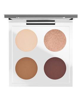 Mac X Patrick Starrr Eyeshadow X4 Palette Goal Getter by Stila