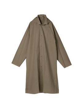 Freecut Raincoat by Muji