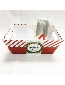 Christmas Hamper Kit Each by Woolworths