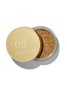 E.L.F. Xo Nabela Noor Gleaming Loose Highlighter by Eyes Lips Face Cosmetics
