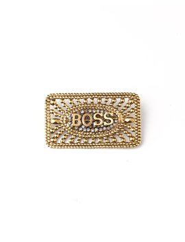 Gilded Boss by Dylanlex