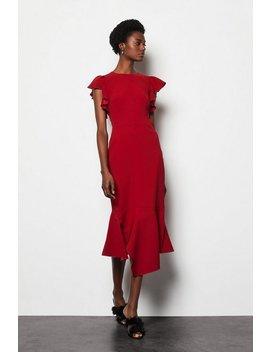 Fit & Flare Dress Fit & Flare Dress by Karen Millen