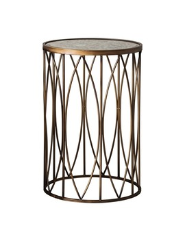 Houseology Collection Moorland Side Table by Houseology
