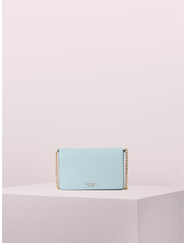 Spencer Chain Wallet by Kate Spade