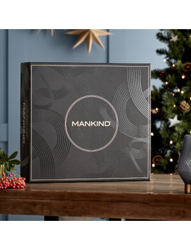 Mankind Christmas Collection 2019 (Worth Over £370) by Mankind