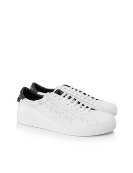Givenchy Urban Street Low Sneakers by Givenchy