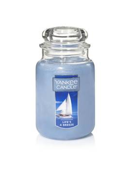 Life's A Breeze by Yankee Candle