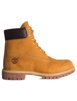 Timberland Men's 6 Inch Premium Boots   Wheat by Timberland