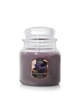 Dried Lavender & Oak by Yankee Candle