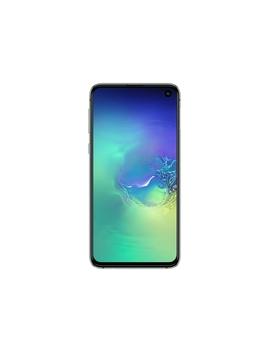 Samsung Galaxy S10e G970 Exynos 9820 6 Gb/128 Gb Dual Sim Sim Free/ Unlocked   Prism Green by Samsung