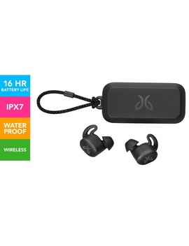 Jaybird Vista True Bluetooth Headphones   Black by Jaybird