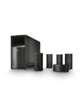 Acoustimass® 10 Series V Home Theater Speaker System by Bose