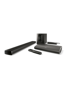 Lifestyle® Sound Touch® 135 Entertainment System by Bose