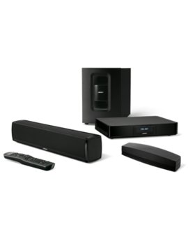 Sound Touch® 120 Home Theater System by Bose