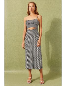 Provided Skirt by Bnkr