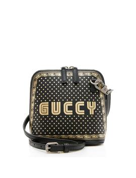 Guccy Mini Shoulder Bag by Gucci
