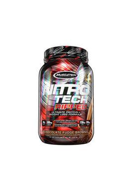 Muscle Tech® Nitro Tech Ripped™ by Gnc