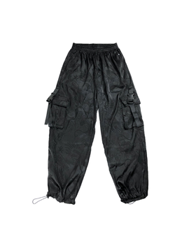 Chinese Dragon Cargo Pants by Boogzel Apparel
