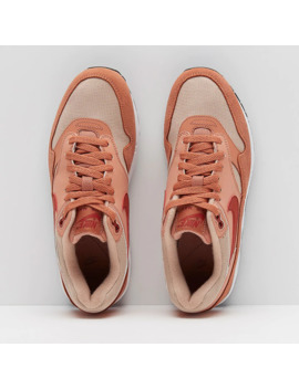 Nike Womens Air Max 1   Terra Blush by Pro Direct Select