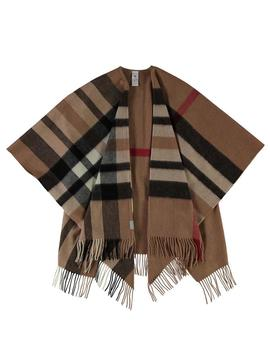 Fraas Checked Wool Runa by Jarrold