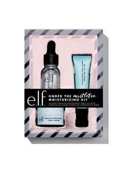 Under The Mistletoe Moisturizing Kit by Eyes Lips Face Cosmetics