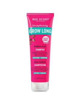 Marc Anthony Grow Long Shampoo   250ml by Marc Anthony