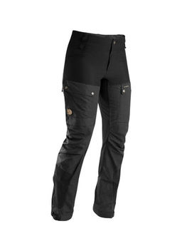 Fjallraven Women's Keb Trousers, Regular by Eastern Mountain Sports