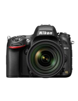 D610 by Nikon