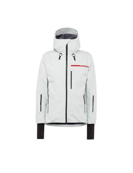 Lr Hx004 Mk2 Technical Fabric Ski Jacket by Prada